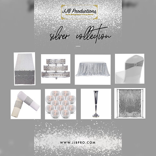 Silver & Golden Collections