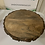 Thumbnail: Wood cake stand