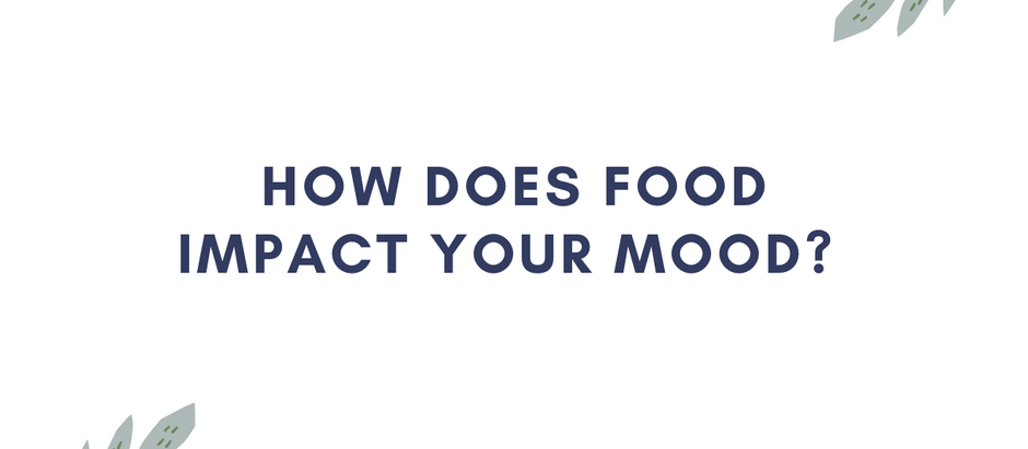 How Does Food Impact Your Mood?
