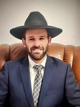 Rabbi Asher Channen