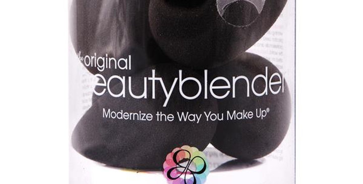 Beautyblender Pro 6-Pack with Solid Cleanser