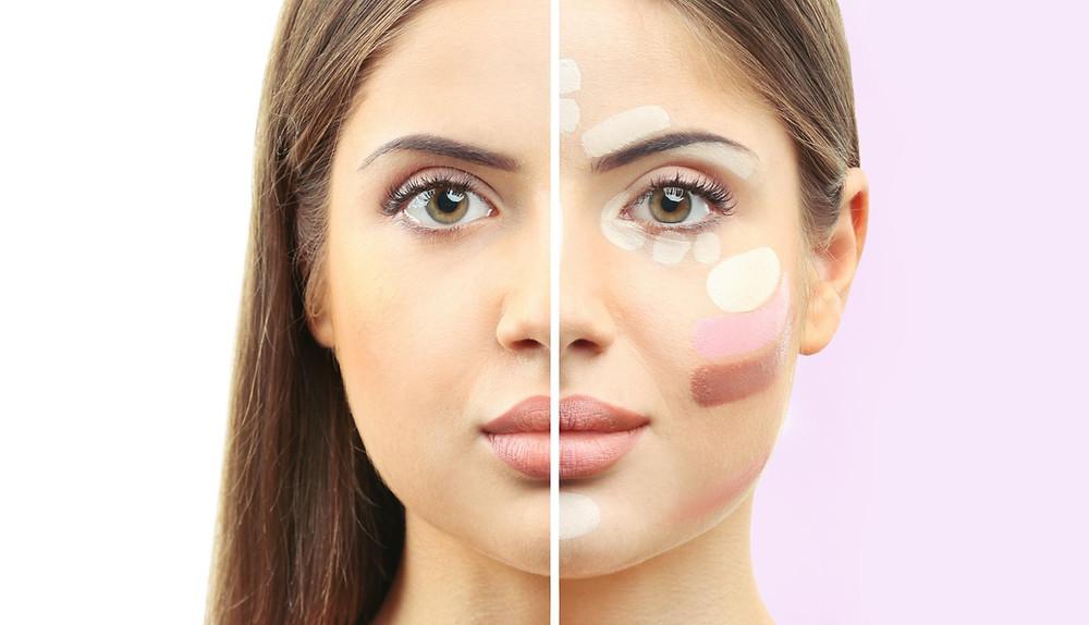 Color Correcting Concealer Corrector Makeup Blog
