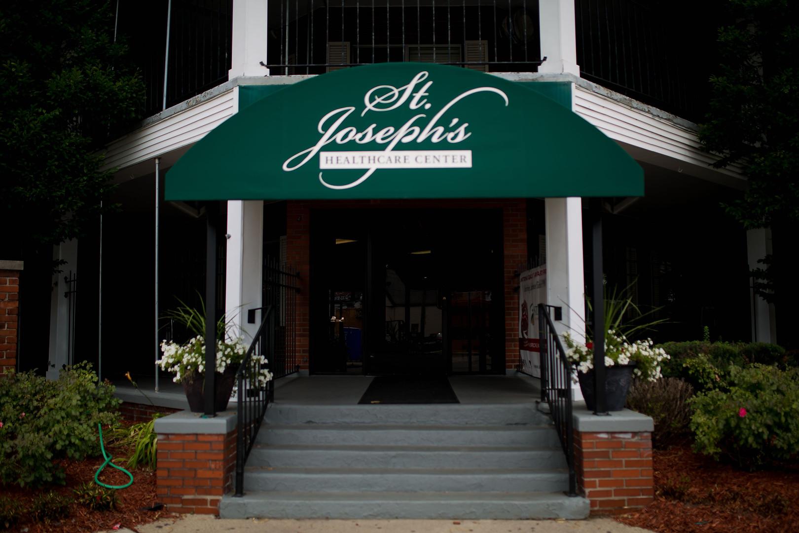 St. Joseph's