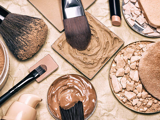 """How to Choose The Right Foundation"""