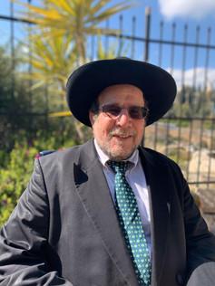 Rabbi Dan Channen