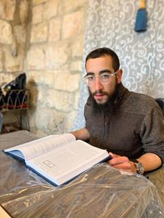 Rav Moshe Abo