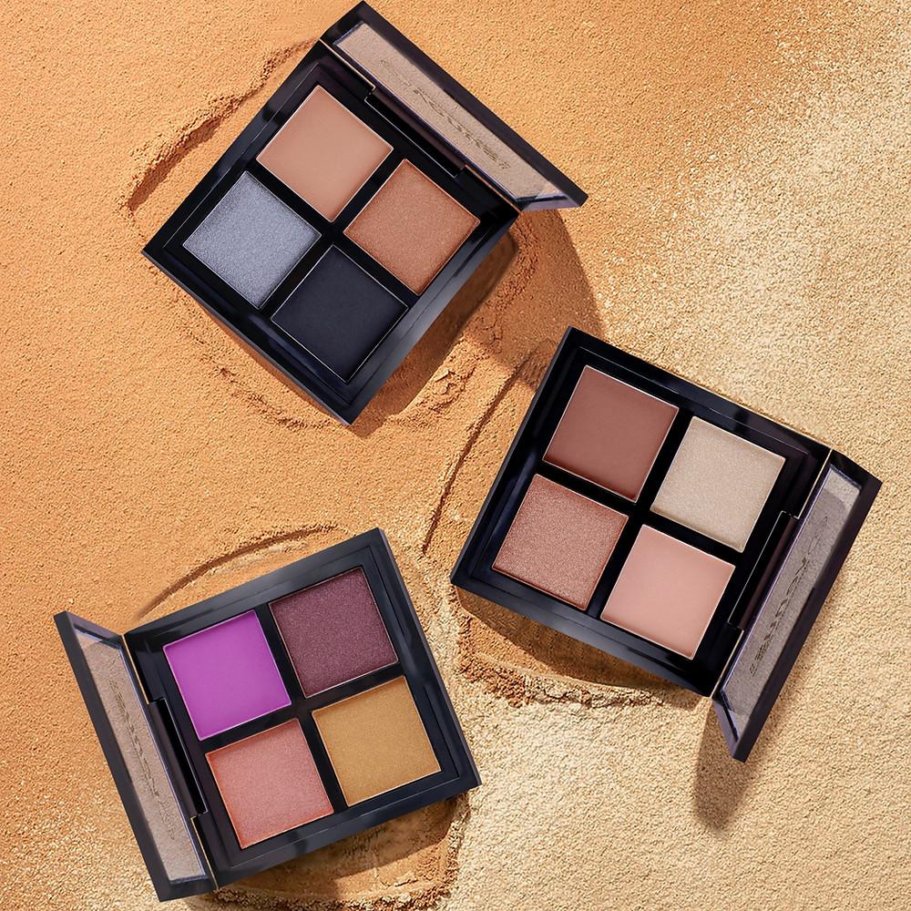 Eyeshadow 101 Basic Tips and Tricks Makeup Blog