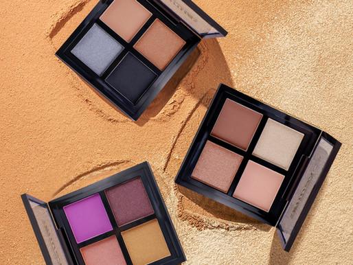 Eyeshadow 101: Basics + Tips & Tricks