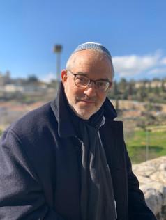 Rav Moshe Silver