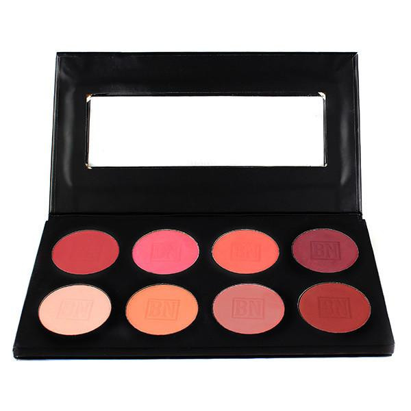 Ben Nye Fashion Rouge Palette