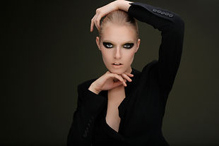 Fashion Editorial Makeup