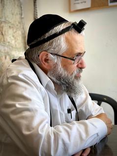 Rav Avraham Citren