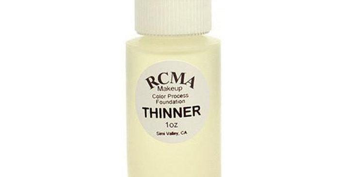 RCMA Thinner