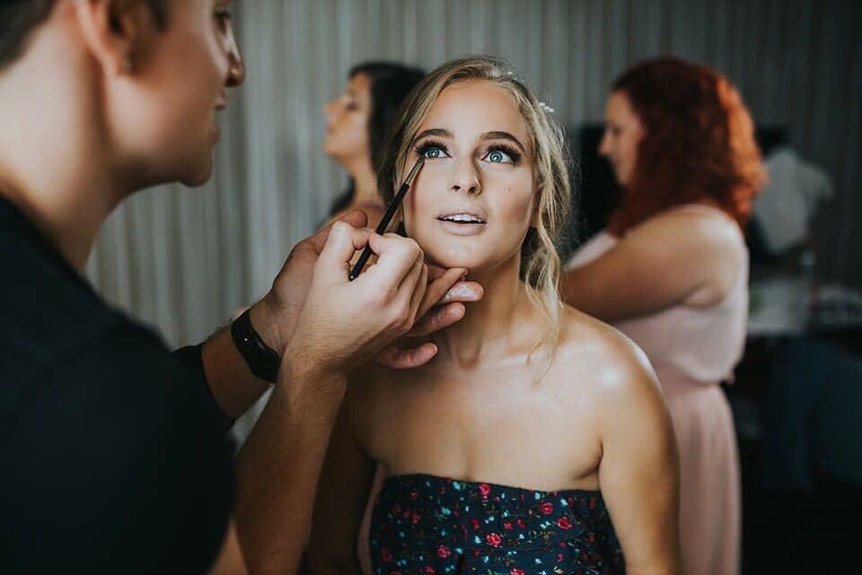 Makeup Consultation/Trial