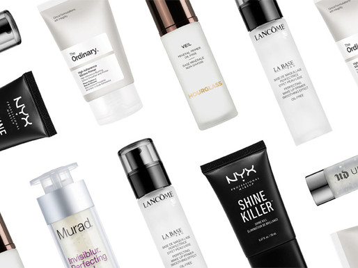 """What Is Makeup Primer...and Is It Necessary?"""