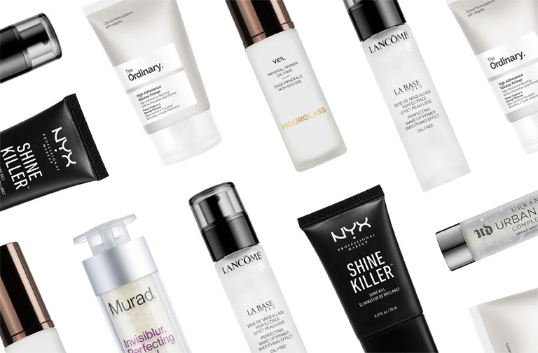 Makeup Face Primer