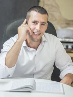 Rabbi Shlomo Channen
