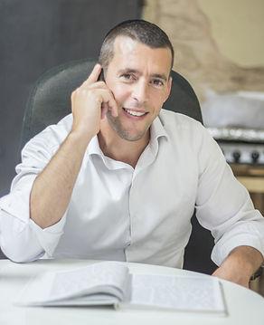"Rabbi Shlomo Channen, ""Dean"""