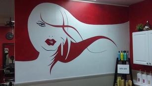Salon Mural 1