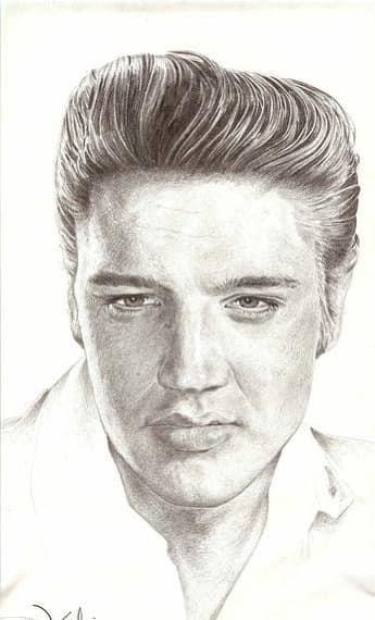 Teen Elvis