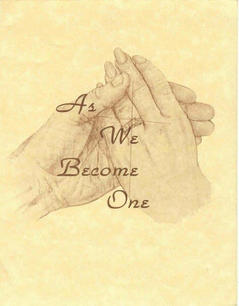 As We Become One