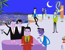 Jack and the Rat Pack's Roof Party FINAL