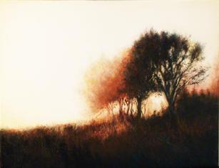 Rusty Daybreak