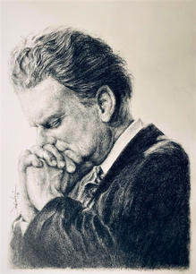 Billy Graham (commission)