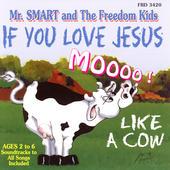 Moo Like A Cow