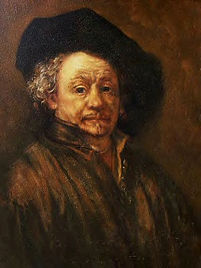 Tony Goodwin - Rembrandt Self Portrait - Oil - 16 x 20_edited.jpg
