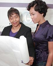 Mary DeLoach, Trina DeLoach, DGC LLC, Women Contractors Virginia, VA Woman Contractors, Black Women Contractors, African American Women Contractors VA