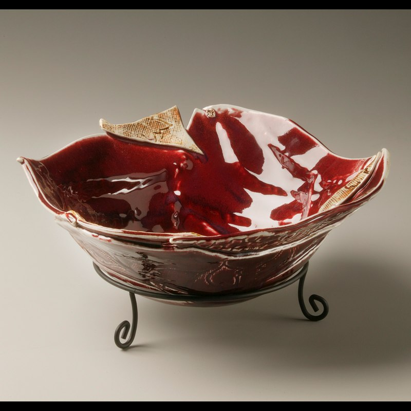 Red Arrow bowl