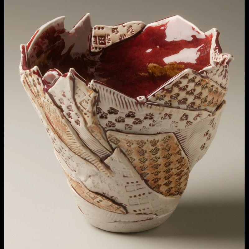 Red Fang bowl