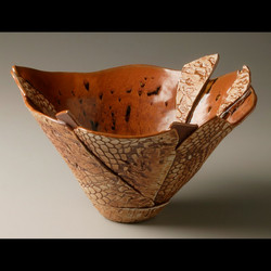 Freckle Skin bowl