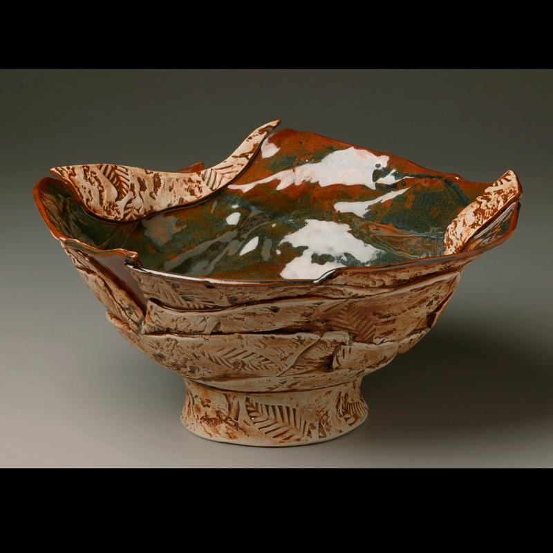 Tree Bark bowl