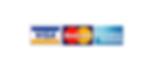 Visa, Mastercard & Amex logos.png