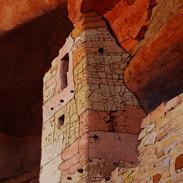 Mesa Verde Tower