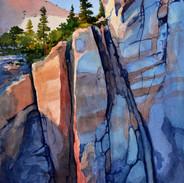 Zion Crags