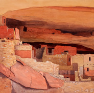 Cliff Palace #4