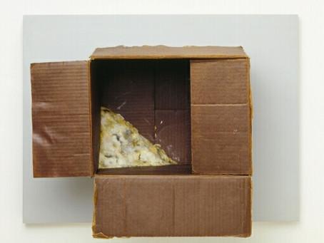 Joseph Beuys, 12.05.1921, 22:30 Uhr, Krefeld