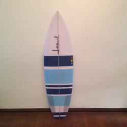 Leomil Surfboards Model L2