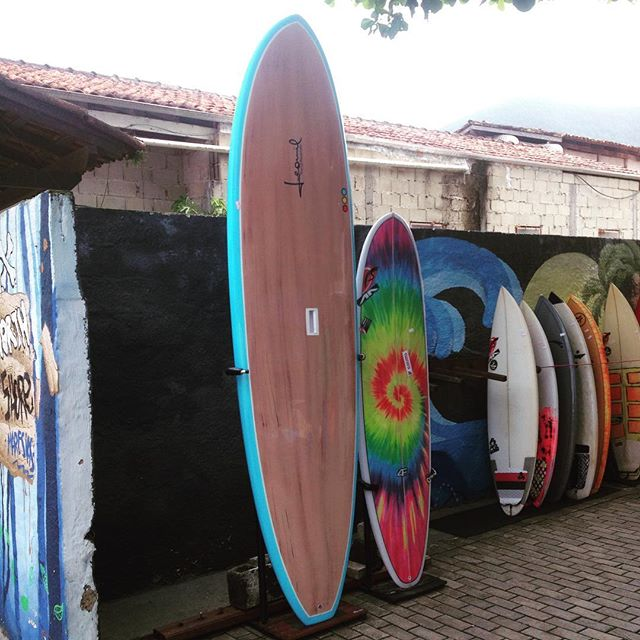 Sup 10' Leomil Surfboards!!