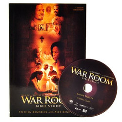 War Room Bible Study