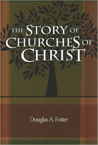 Story of Churches of Christ