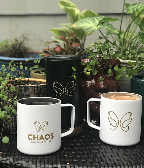 Chaos Insulated Camp Cup