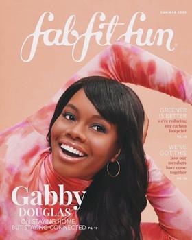Gabby Douglas | Fab Fit Fun Magazine