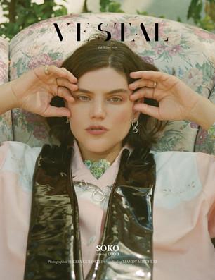 Soko | Vestal Magazine