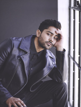 Manish Dayal | Cosmopolitan Magazine