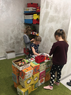 Storyfun for Movers