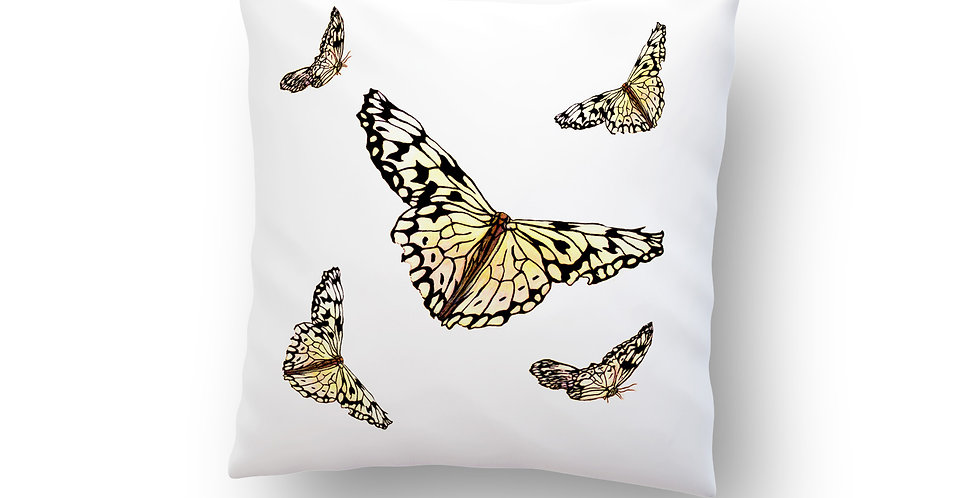 New Butterfly Premium Cushions